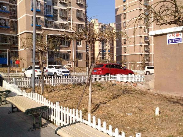 龙门新区A7小区户型图实景图片