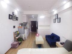 南长区 清名桥 水仙里 酒店式公寓 可以月付 随时看房 急租