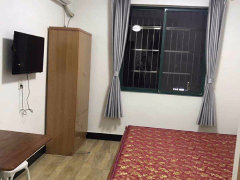 朱坞村1室-0厅-1卫合租