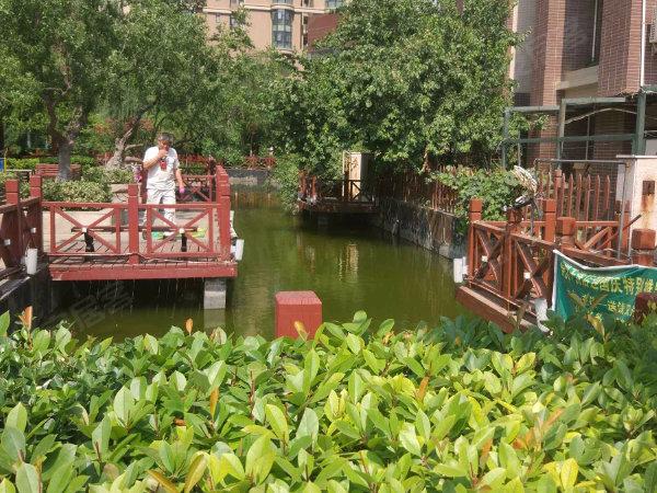 亚星城市山水户型图实景图片