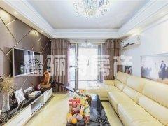 实拍 新出融信大卫城,白色欧式精装修2房,品质生活,