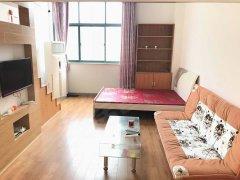 万达旁 青年公寓 精装修一室 出租 拎包入住