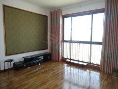 日报社旁淮畔人家31楼90平米2间2厅全装修拎包入住