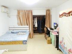 梅花大厦1室-1厅-1卫合租