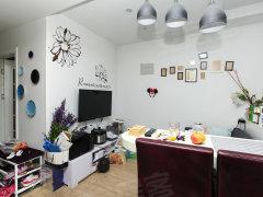 新上好房 装修温馨 wifi 贵园北里甲区
