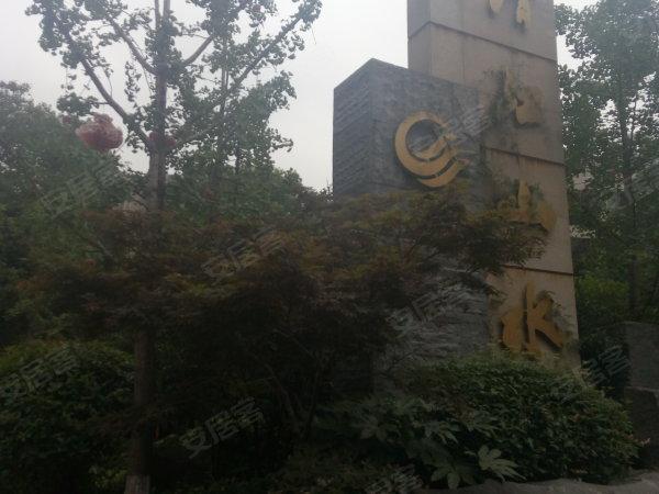 清江山水户型图实景图片