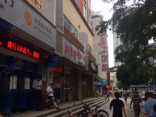 海悦华城户型图实景图片