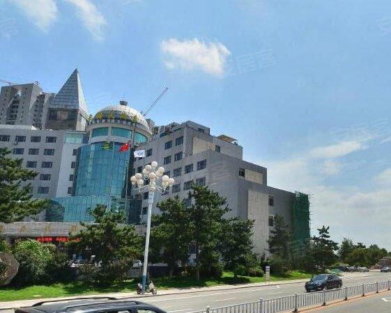 长青海邑长滩户型图实景图片