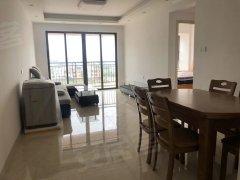 东江豪门 全新房子2房出租,家电齐全,有钥匙随时看
