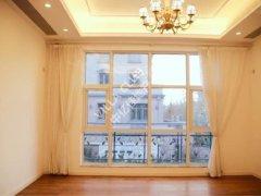 誉天下租售部誉天下四期独栋 南北5室全房地暖 新房位置好
