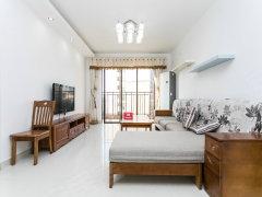 旭景佳园精装两房,家私家电齐全,业主诚心出租,可直接拎包入住