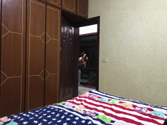 万祥苑3室-1厅-1卫合租