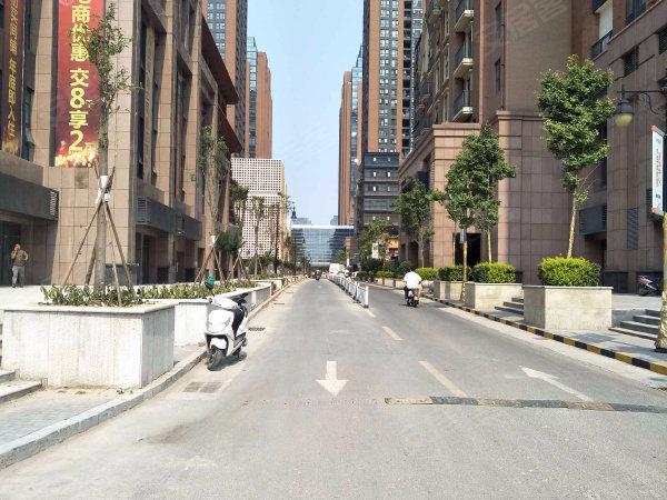金成时代广场户型图实景图片