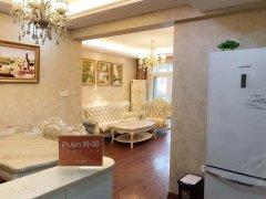西马街 西马名仕 豪装3室带暖气 朝向超好 干净整洁随时看房