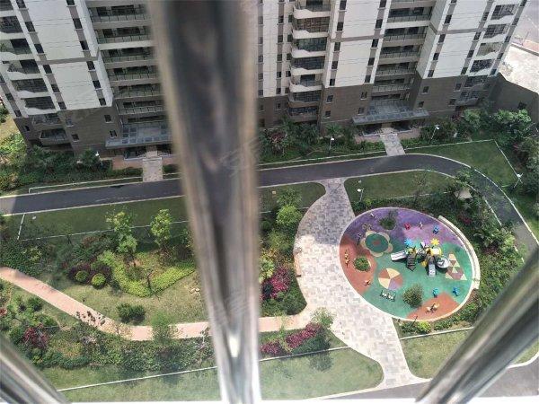 新城吾悦广场户型图实景图片