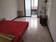 北门口 西道巷 名城小区 2室1厅1卫 简单家具