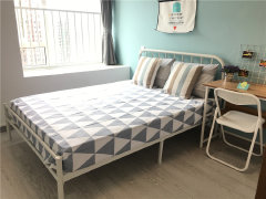 立减3400 小资生活公寓,精装干净贴心 长庆代