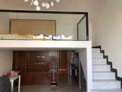 东方美誉 全新装修温馨复试一房一厅 仅租2500 看房随时