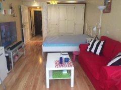 精装卧室 北欧风格 地铁沿线 莲怡园二区