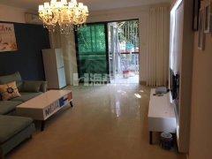 莲坂,湖明路丽景60平正规一房一厅,3500元一个月