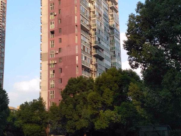 绿庭尚城户型图实景图片