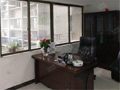 摩根时代 办公室出租、有沙发和桌子、楼下有大型停车交通方便!