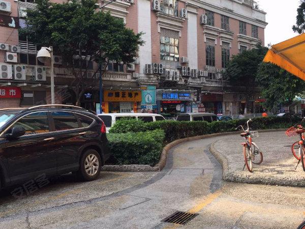 华景新城户型图实景图片
