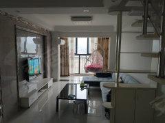 湾里保利伴山国际 檀香湾畔 精装复试公寓 住的相当的温馨舒服