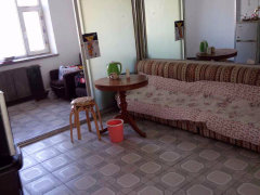 民生小区2室-1厅-1卫整租