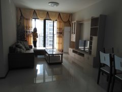 时代倾城豪华装修三房带全屋家私家电出租