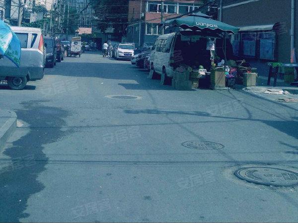 安德路47号院户型图实景图片