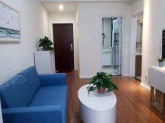 万家丽地铁口 2号线 正规1室1厅 居家装修 周边配套成熟