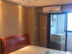 百 乐 门 一室公寓精装出租 家具家电齐全 拎包入住 要年付
