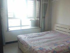 御景江山经典一居室45平1000元一个月、中间楼层