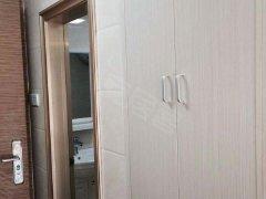 依云曦城单身公寓放租 繁华地段配齐所有家私电器!