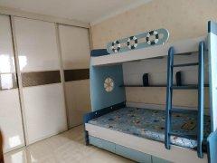 恬静园 两室两厅 全家电 精装修 公园时代 拎包入住诚心出租