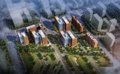 昌平未来科学城独栋写字楼 可冠名无企业*制 地铁旁