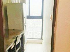 民生前城 公寓 家电家具全齐 45平 1室小公寓拎包住