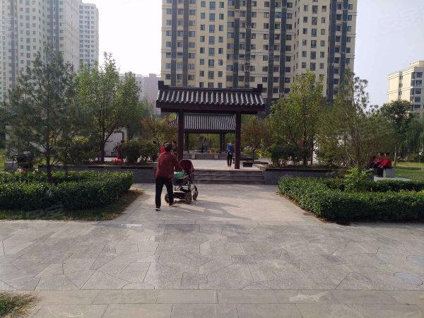 京南一品户型图实景图片