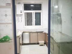 实验中学附近 枫景苑一室精装 拎包入住 新装修 全新家具家电