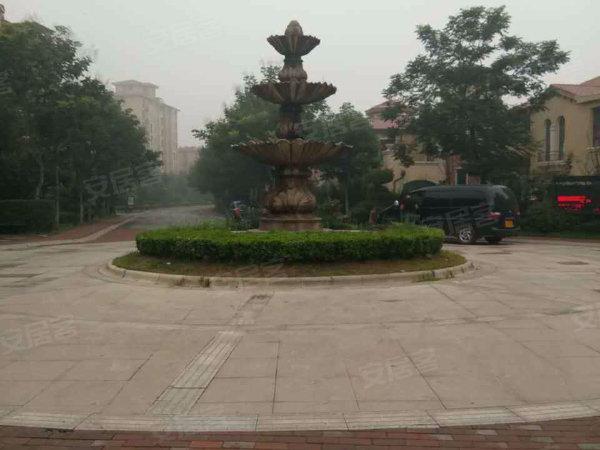 中国诺贝尔城户型图实景图片