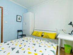 凌奥国际公寓 精装一室 家具家电齐全 拎包入住 紧邻地铁站