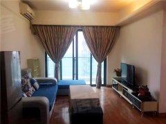 三峡广场附近  东原ARC中央广场   精装一室一厅业主急租