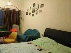 顺盈广场 恒福上域国际公寓 精美一室一厅 日租仅需37元