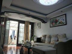 元和一区 全新精装2房 带大露台 月租2500 整洁清爽舒适