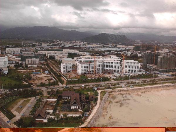 凤凰水城凤凰湾户型图实景图片