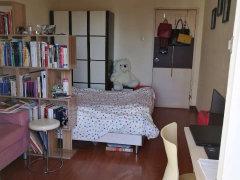鹭槟大厦1室-1厅-1卫整租(转租)