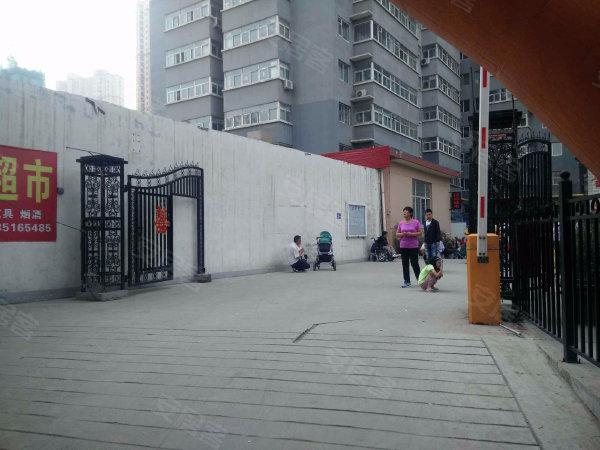 泰和苑户型图实景图片