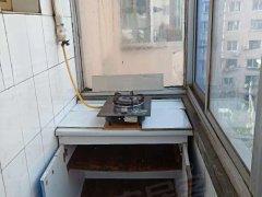 南地独立苑 12路站点附近 床 衣柜 冰箱 洗衣机热水器5楼
