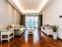 静享湾区生活 金地国际公寓 精装两房 家私齐全 押二付一